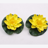 Lotus Water Artificial Plant