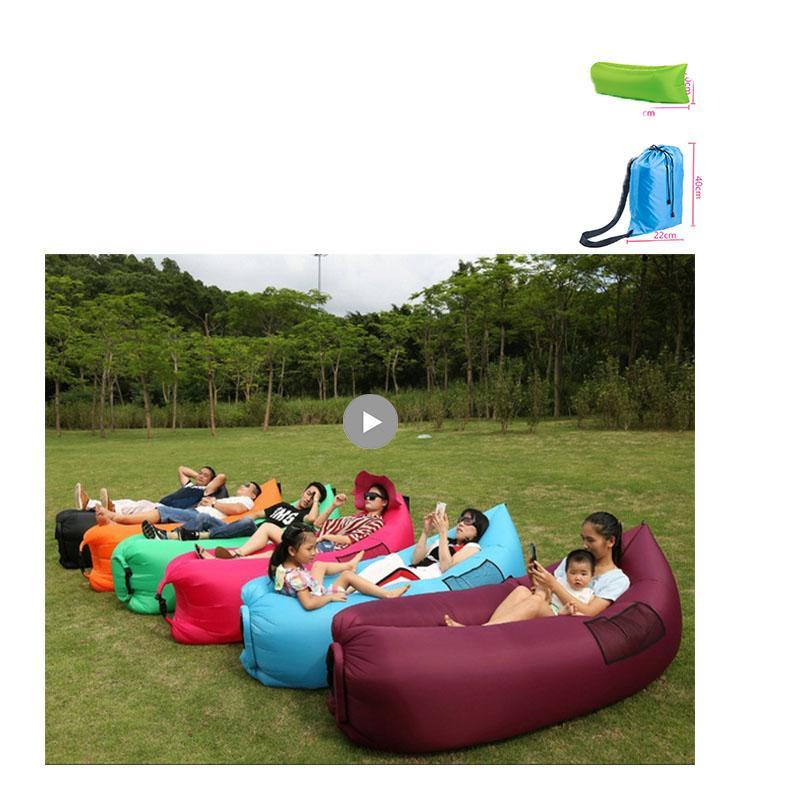 Air Sofa Fast Inflatable