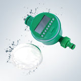 Automatic Water Timer Garden Irrigation