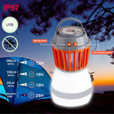 UV LED Electric Insect Killer