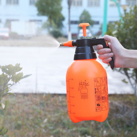 Pneumatic Automatic Spray Bottle