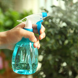 Plants Watering Spray Bottle
