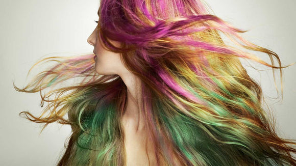 Narrow Down Your Choices For Your Next Hair Color Shade