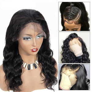 A Beginner's Guide to Lace Wigs - Differences Between Lace Front and Full Lace Wigs