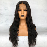 """Waveline"" High Quality Lace Wig Body Wave [HW024]"
