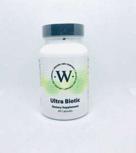 Ultra Biotic - 60 count