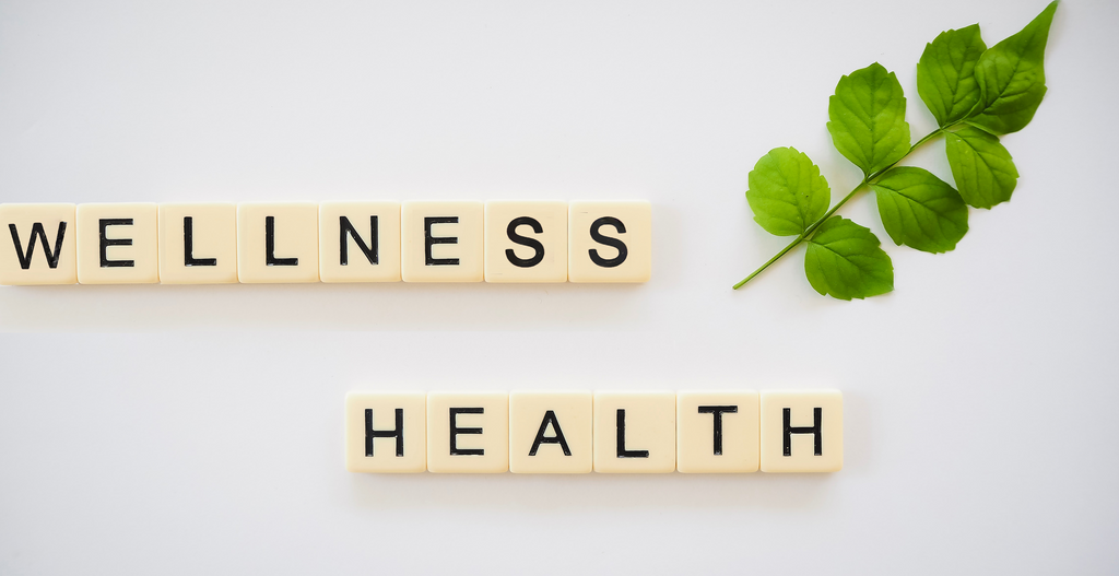 "The Marriage of ""Health"" and ""Wellness"""