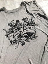 Load image into Gallery viewer, Female Rising Tee - WOMENS