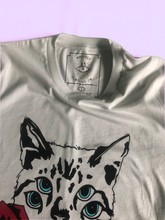 Load image into Gallery viewer, Powercat Tee - Unisex