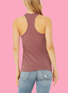 Female Rising Tank - WOMENS