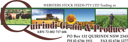 Quirindi Grain and Produce