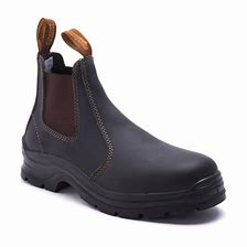 Blundstone 400 PU/TPU Non-Safety Boot - E/S