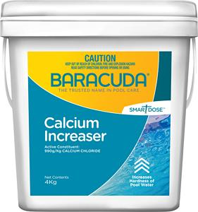 Calcium Increaser - 4Kg