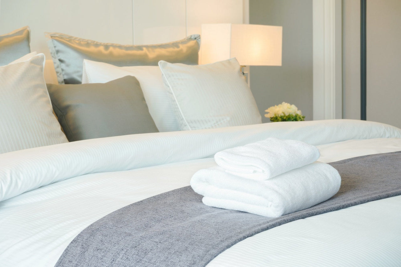 9 Ideas to Make Your Guest Room More Inviting