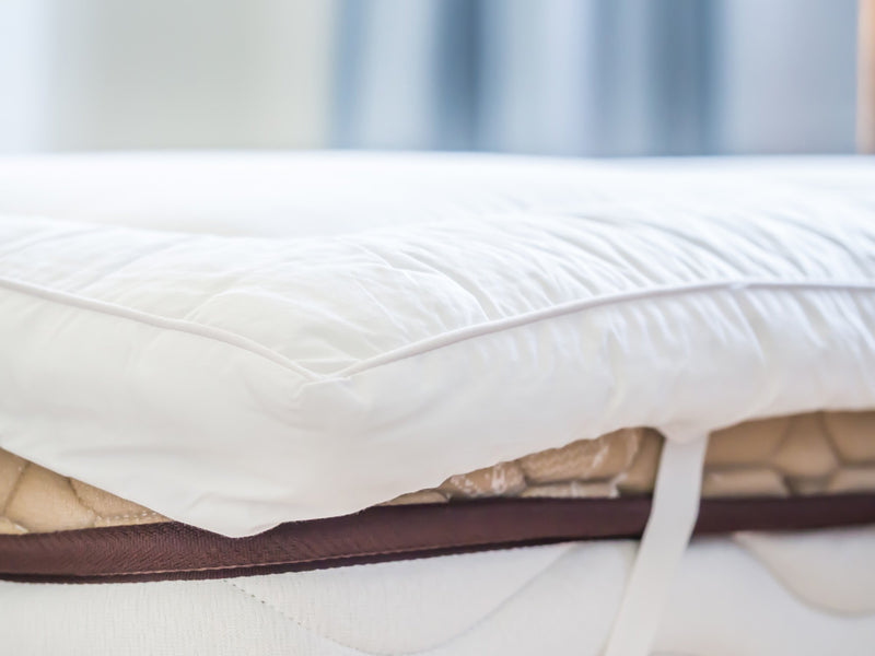 Why You Need a Cooling Mattress Topper