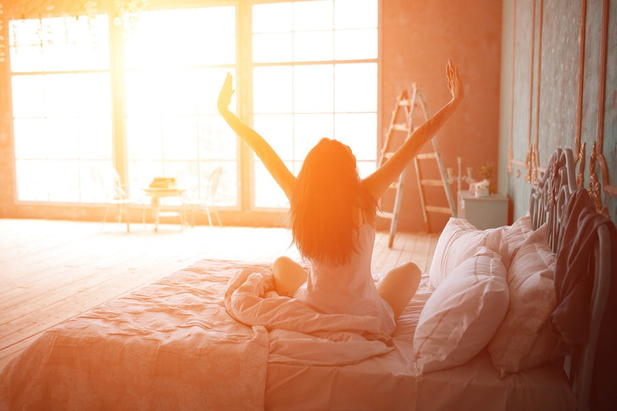 Cool Down! 9 Effective Tips for Hot Sleepers