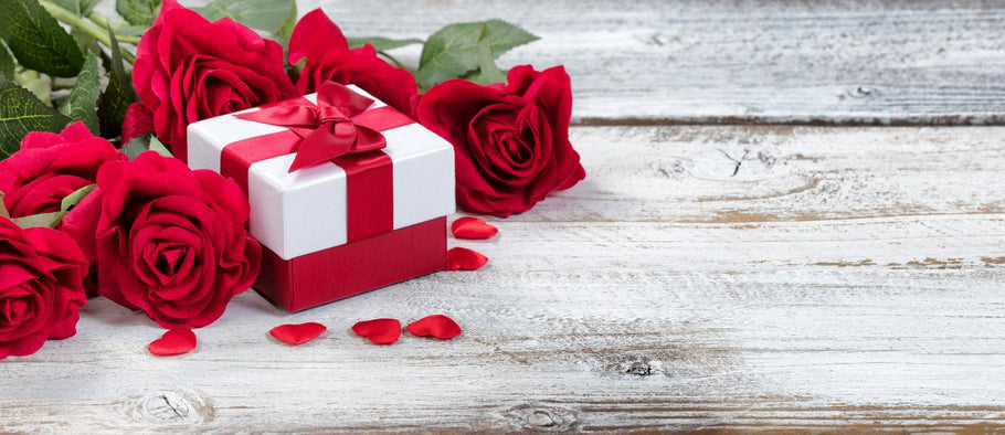 The 5 Best Valentine's Gift Ideas for Him and Her
