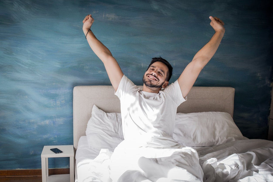 How to Prepare for a Great Night of Sleep Throughout the Day