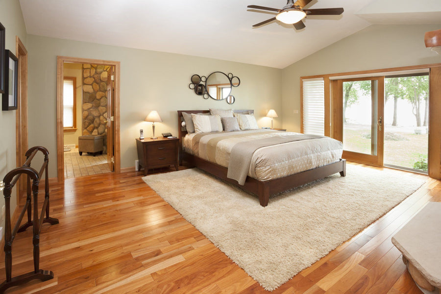 8 Things to Include for the Perfect Master Suite