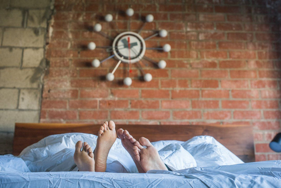 5 Ways to Reserve Your Bed as the Perfect Sleep Environment
