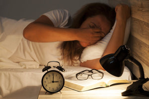 Tips to help you fall asleep when you can't sleep
