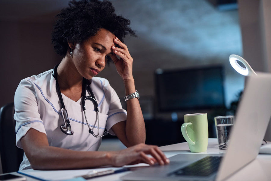 Sleep the Day Away: How to Handle the Night Shift without Losing Your Mind