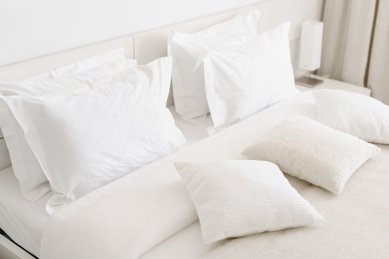 6 Major Benefits of Organic Mattresses