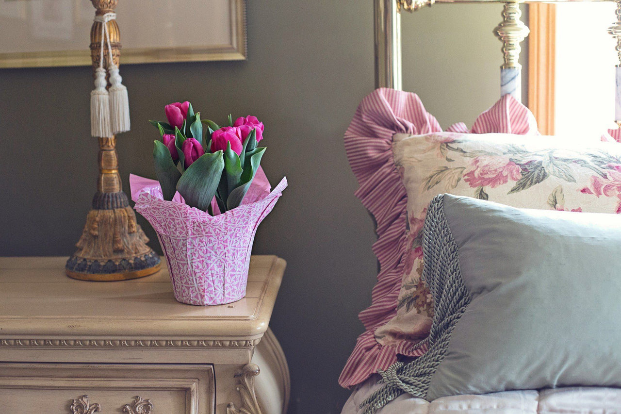 7 Tips for a Successful Spring Makeover for Bedrooms