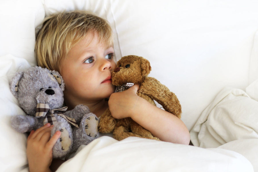 Big Kid Bed Safety: How to Keep Your Toddler Safe