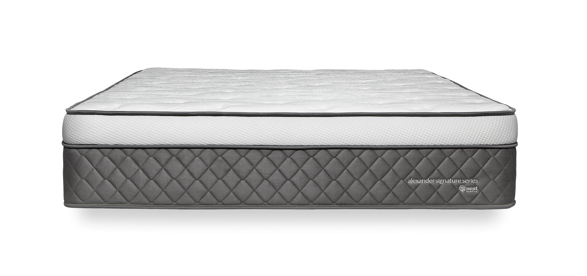 the top rated mattress company nest bedding rises to the top as the top ranked mattress