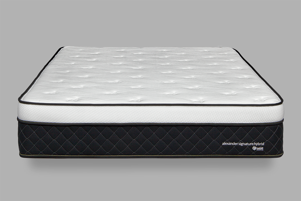 Nest Bedding Buy Mattress Online Mattress Company