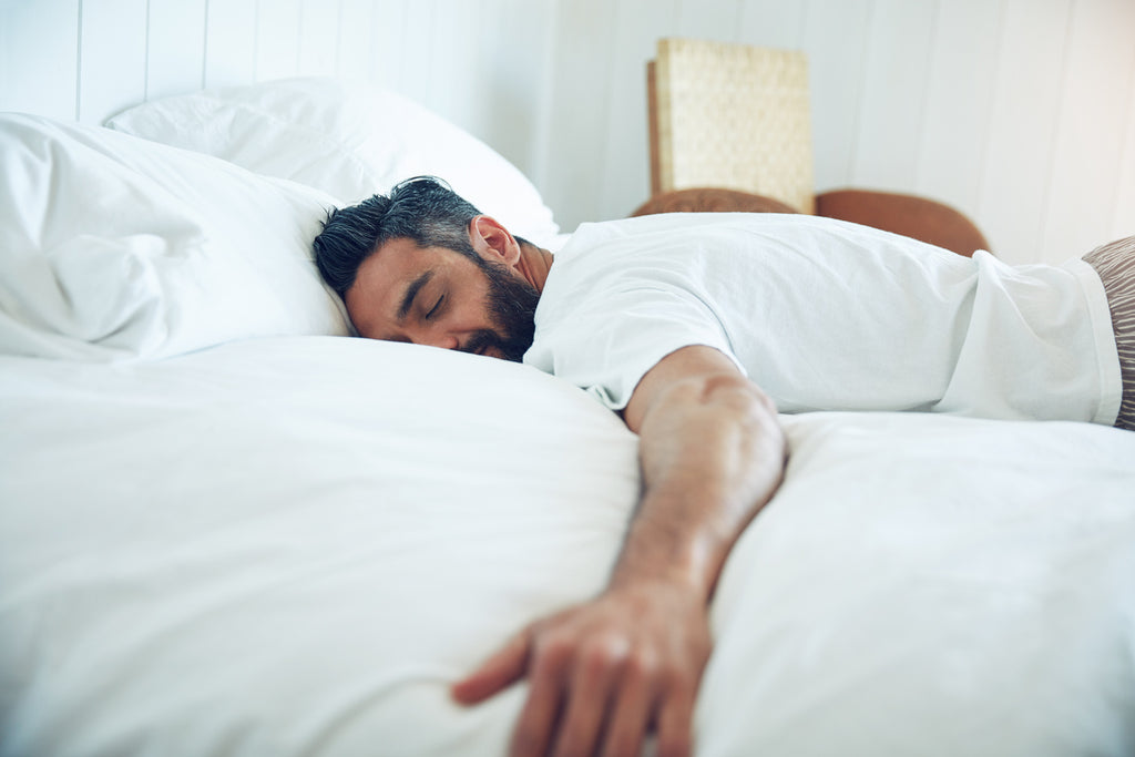 Sleeping better after learning how to choose the right mattress
