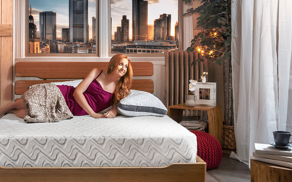 menu0027s fitness magazine recommends nest bedding as the top site for a memory foam mattress of all the beds online they recommended nest bedding as the top - Online Mattress Companies