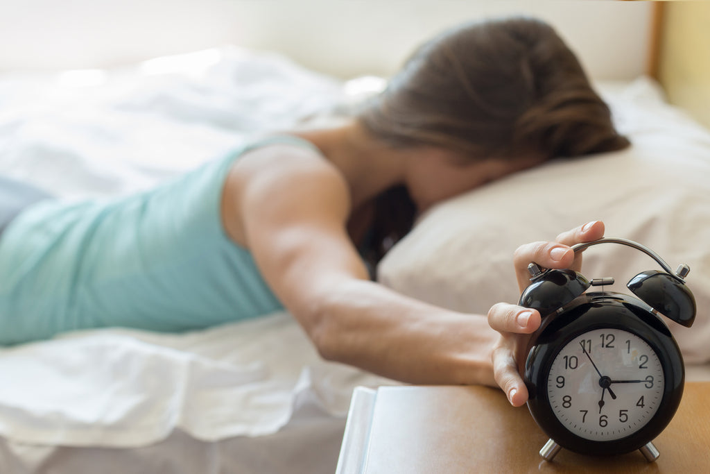 get yourself out of bed in the morning with a fun morning routine
