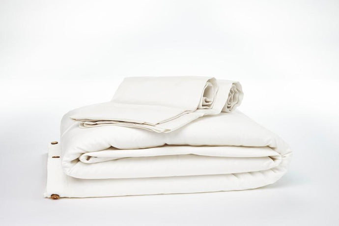 Nest Bedding® Organic Cotton Luxury Pillow Shams (Set of 2)