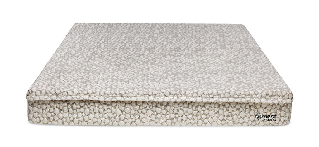 Nest Bedding Graphite Latex Mattress