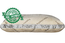 The Easy Breather Natural Pillow - Adjustable