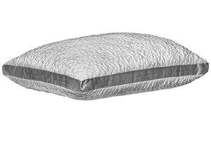 easy breather bedding pillow