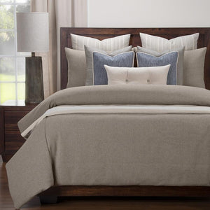 Bed Sets.Earthy Luxury Bed Set