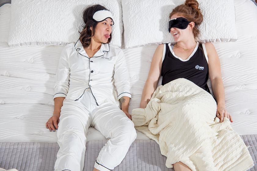 Nest Bedding® Luxury Sleep Masks