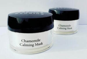 Nest Bedding Chamomile Calming Mask