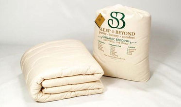 Organic Merino Wool Comforter , Bedding - Sleep and Beyond, Nest Bedding Organic Mattress & Bedding Stores | Memory Foam Beds  - 3