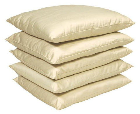 Organic Merino Wool Pillows