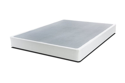 Sturdy Folding Metal Foundation/Box Spring , Foundations - Leggett and Platt, Nest Bedding Organic Mattress & Bedding Stores | Memory Foam Beds  - 1