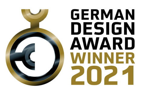 German Design AWARDS 2021 Papero