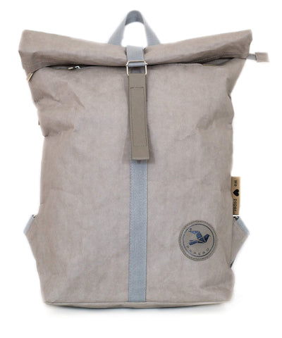 PAPERO paper backpack COUGAR | Unisex washable, robust, waterproof, vegan ♻  sustained