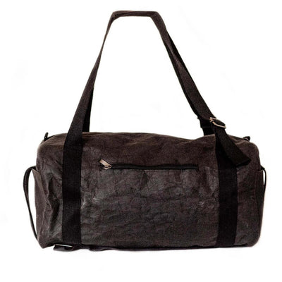 PAPERO Travel.- Sport bag PANTHER multi-talent in paper ♻ light, robust and waterproof