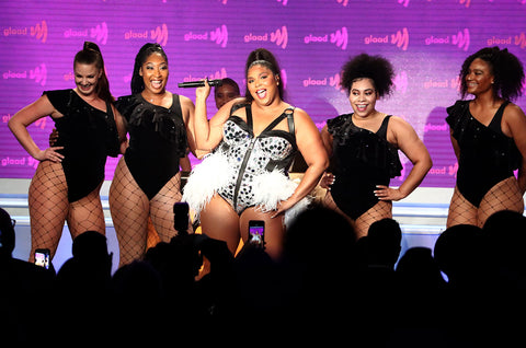 Do you Know Lizzo, you should? Her Body Positivity is Contagious