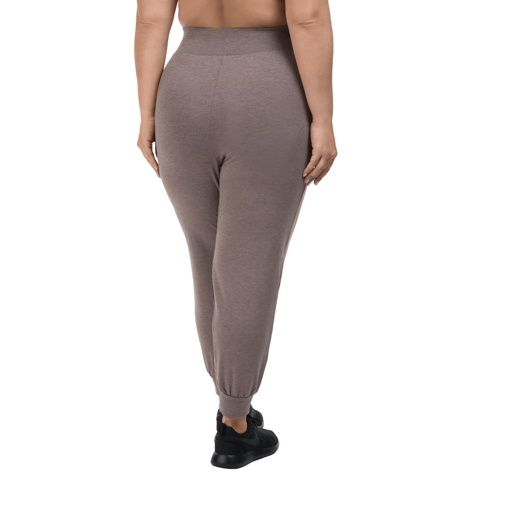 Lola Getts Hi-Rise Jogger - Toasted