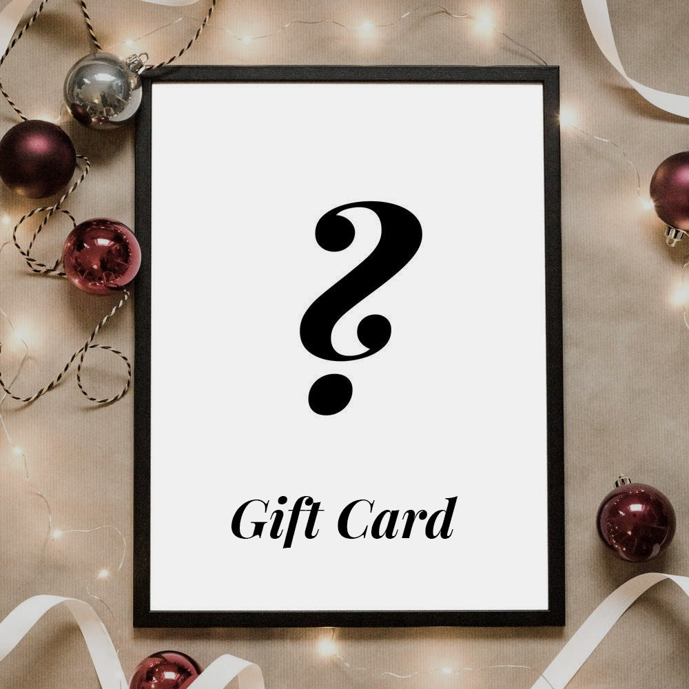 Christmas Gift Card Poster.Gift Guide Our Best Ideas For Christmas Gifts